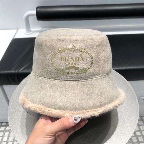 Prada Caps #824988