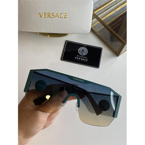 Versace AAA Quality Sunglasses #825037