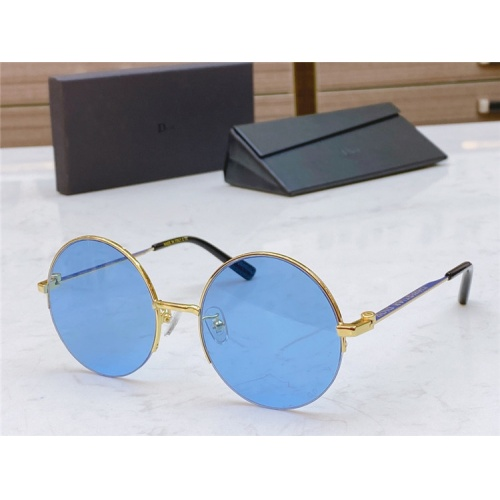 Christian Dior AAA Quality Sunglasses #825043 $43.00, Wholesale Replica Christian Dior AAA Quality Sunglasses