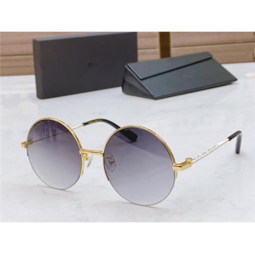 Christian Dior AAA Quality Sunglasses #825047