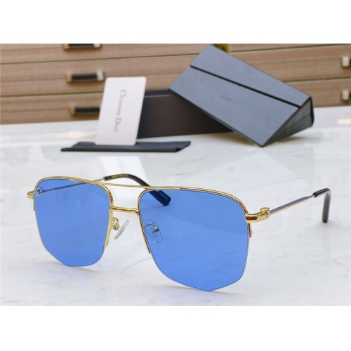 Christian Dior AAA Quality Sunglasses #825050