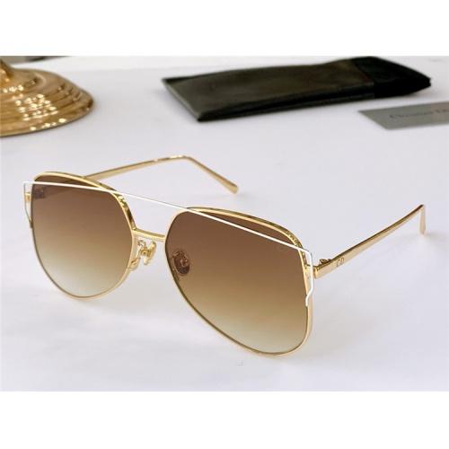 Christian Dior AAA Quality Sunglasses #825110