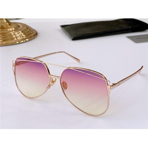 Christian Dior AAA Quality Sunglasses #825111