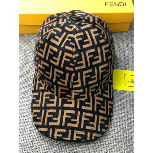 Fendi Caps #825156