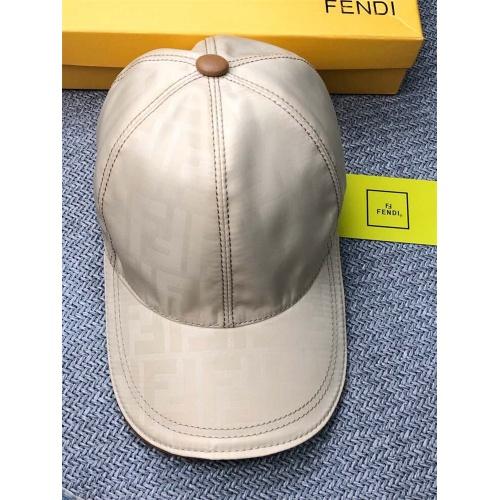 Fendi Caps #825165