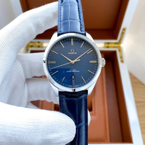 Replica OMEGA AAA Quality Watches For Men #825206 $191.00 USD for Wholesale