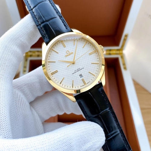 OMEGA AAA Quality Watches For Men #825209