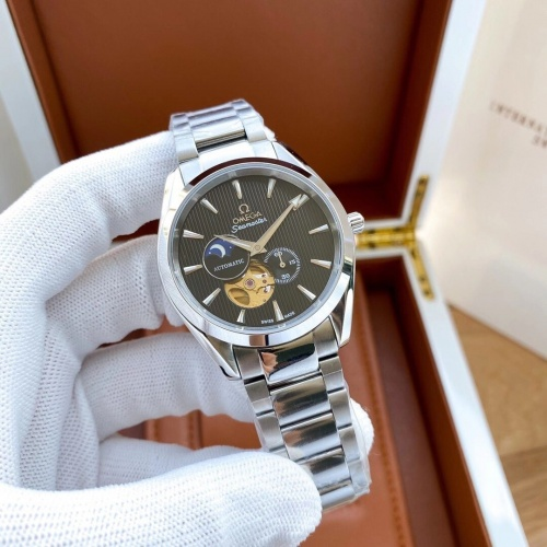 OMEGA AAA Quality Watches For Men #825212