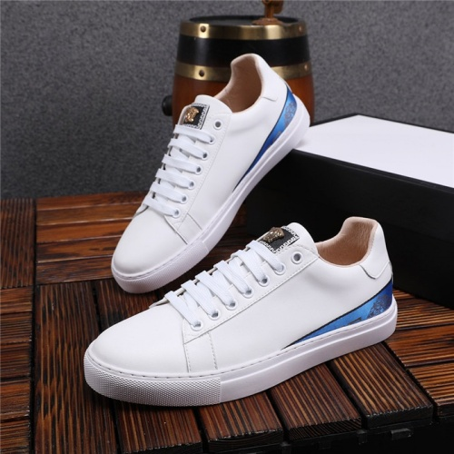 Versace Casual Shoes For Men #825231