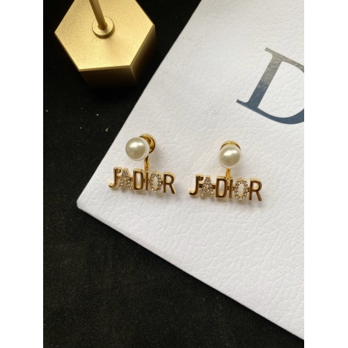 Christian Dior Earrings #825310