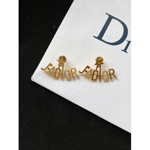Christian Dior Earrings #825312