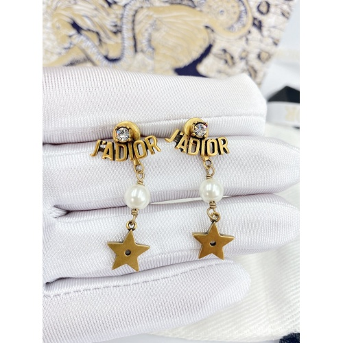 Christian Dior Earrings #825313