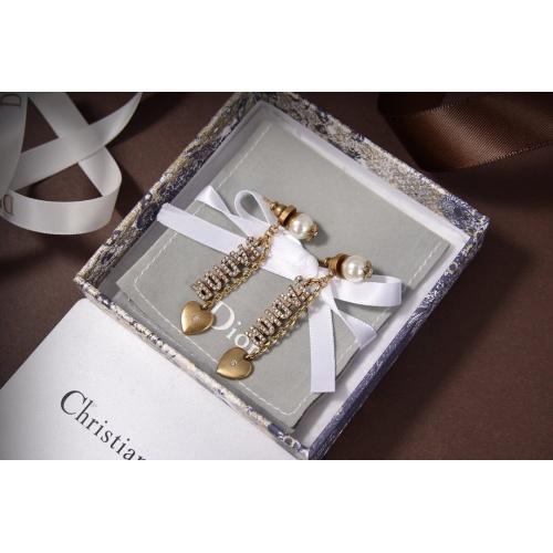 Christian Dior Earrings #825315