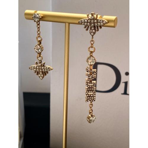Christian Dior Earrings #825317