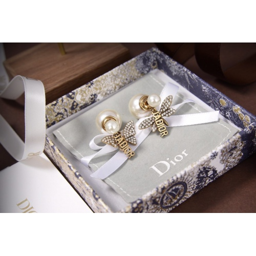 Christian Dior Earrings #825318