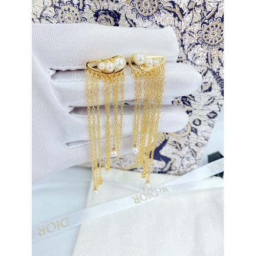 Christian Dior Earrings #825319