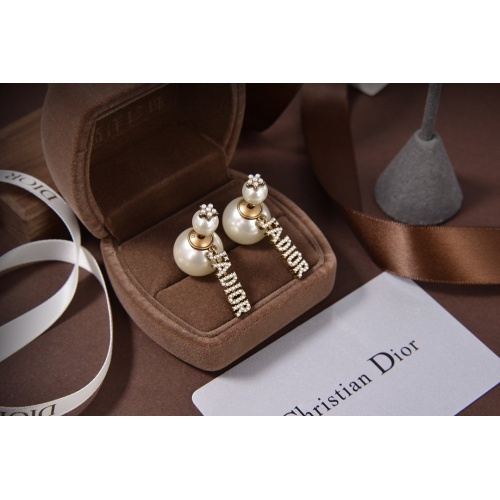 Christian Dior Earrings #825322
