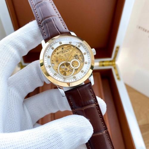 Vacheron Constantin AAA Quality Watches For Men #825344