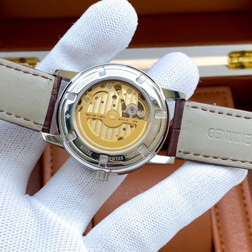 Replica Vacheron Constantin AAA Quality Watches For Men #825344 $211.00 USD for Wholesale