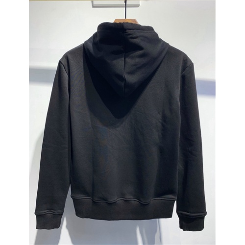 Replica Dsquared Hoodies Long Sleeved Hat For Men #825382 $41.00 USD for Wholesale