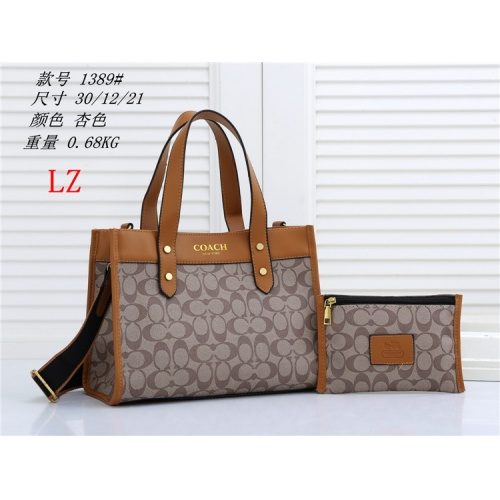 Coach Fashion Handbags For Women #825461