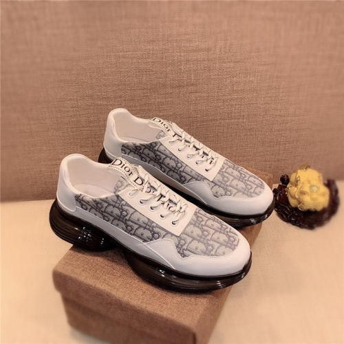 Christian Dior Casual Shoes For Men #825549