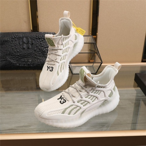 Y-3 Casual Shoes For Men #825646