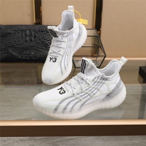 Y-3 Casual Shoes For Men #825647