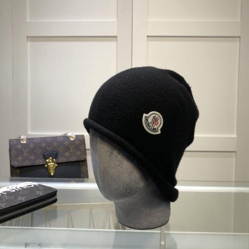 Moncler Caps #825651