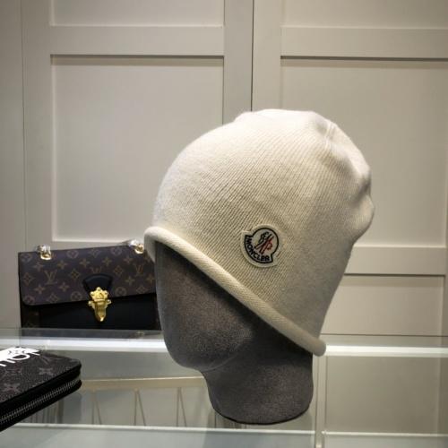 Moncler Caps #825652