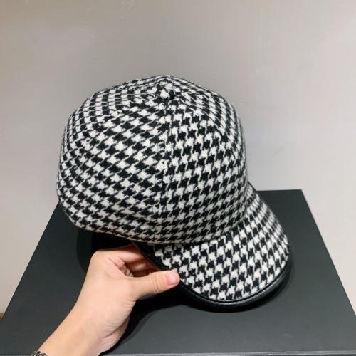 Christian Dior Caps #825693