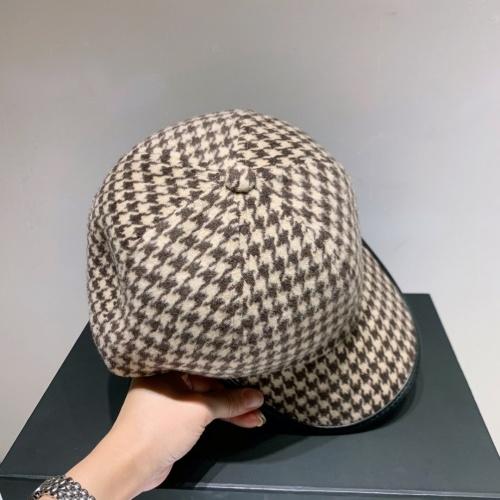 Christian Dior Caps #825694