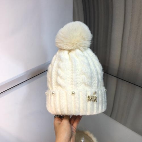 Christian Dior Caps #825695