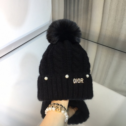 Christian Dior Caps #825696 $34.00 USD, Wholesale Replica Christian Dior Caps