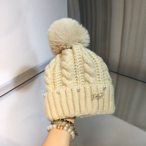 Christian Dior Caps #825697