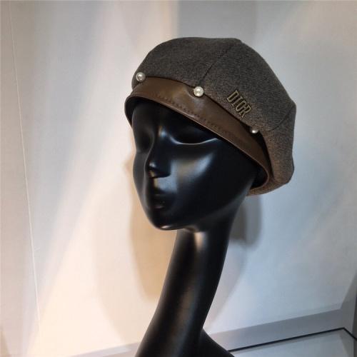 Christian Dior Caps #825698