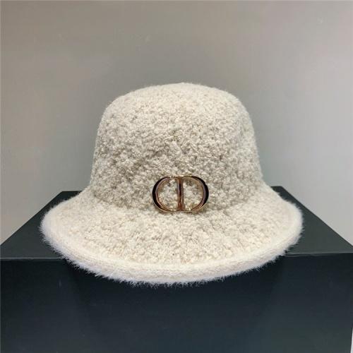 Christian Dior Caps #825714 $39.00 USD, Wholesale Replica Christian Dior Caps