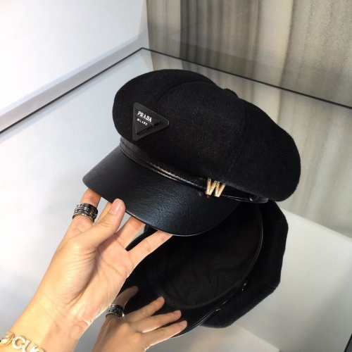 Replica Prada Caps #825723 $34.00 USD for Wholesale