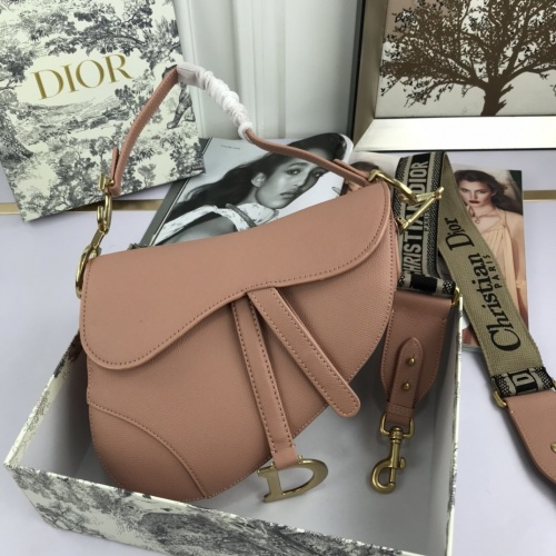 Christian Dior AAA Quality Messenger Bags For Women #825739