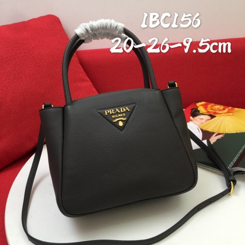 Prada AAA Quality Messeger Bags For Women #825747