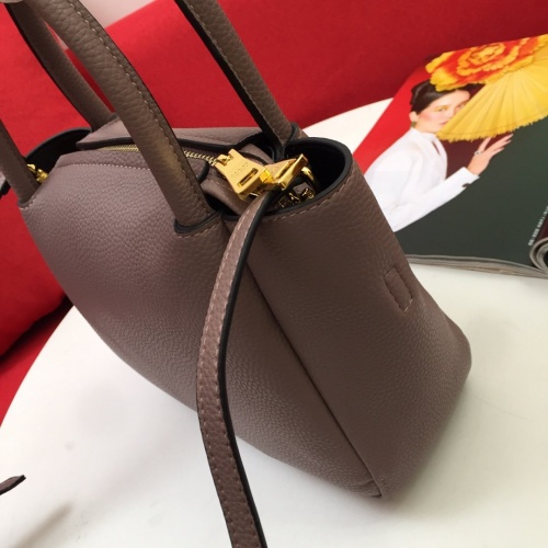 Replica Prada AAA Quality Messeger Bags For Women #825750 $100.00 USD for Wholesale