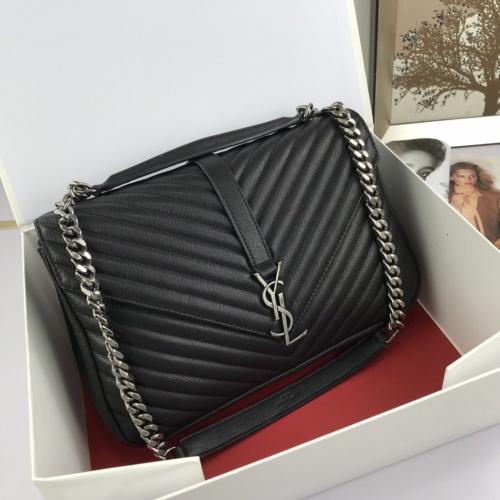 Yves Saint Laurent YSL AAA Messenger Bags For Women #825758