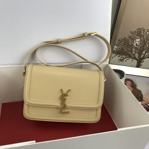 Yves Saint Laurent YSL AAA Messenger Bags For Women #825762