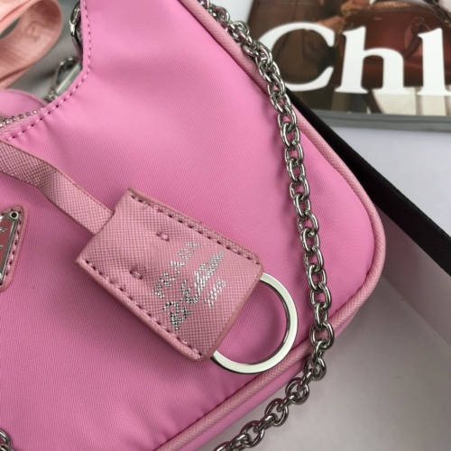 Replica Prada AAA Quality Messeger Bags For Women #825771 $68.00 USD for Wholesale