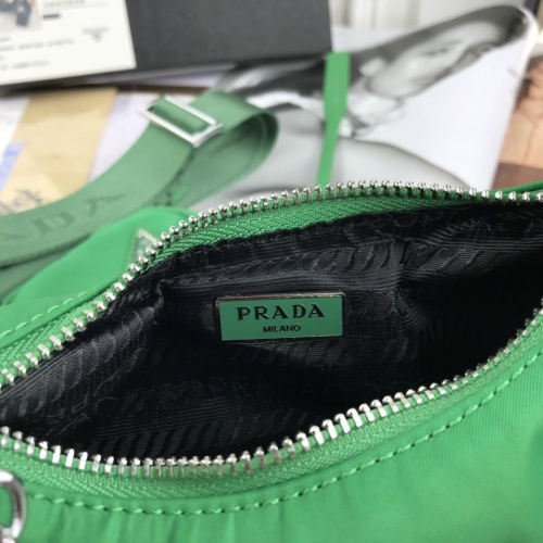 Replica Prada AAA Quality Messeger Bags For Women #825772 $68.00 USD for Wholesale