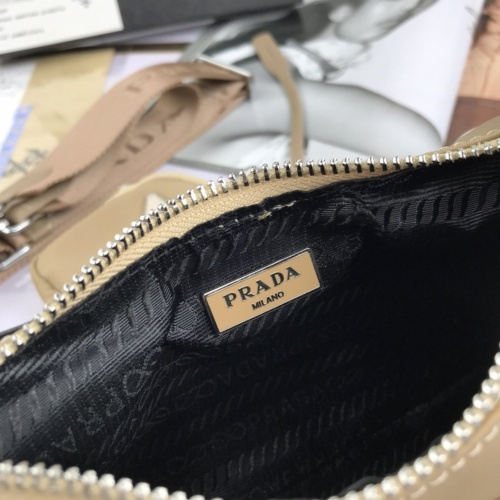 Replica Prada AAA Quality Messeger Bags For Women #825773 $68.00 USD for Wholesale