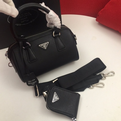 Prada AAA Quality Messeger Bags For Women #825780 $85.00, Wholesale Replica Prada AAA Quality Messeger Bags
