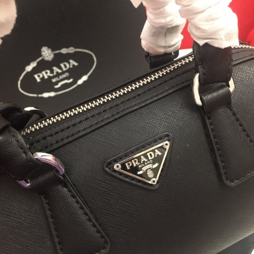 Replica Prada AAA Quality Messeger Bags For Women #825780 $85.00 USD for Wholesale