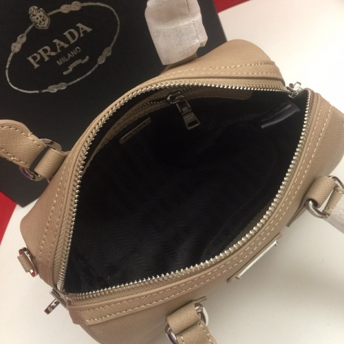 Replica Prada AAA Quality Messeger Bags For Women #825781 $85.00 USD for Wholesale