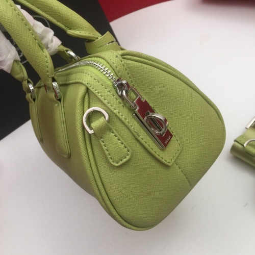 Replica Prada AAA Quality Messeger Bags For Women #825783 $85.00 USD for Wholesale